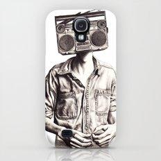 Radio-Head Slim Case Galaxy S4