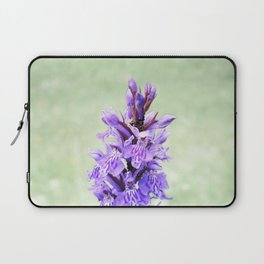 Teeny tiny lil orchids inhabitants Laptop Sleeve