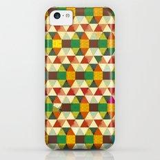 Wheat Slim Case iPhone 5c