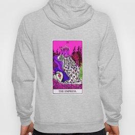 3. The Empress- Neon Dreams Tarot Hoody