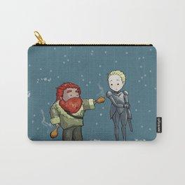 Tormund & Brienne Carry-All Pouch