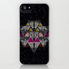 Galaxy trance  Slim Case iPhone (5, 5s)