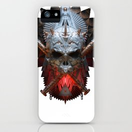 Sith / V3 iPhone Case