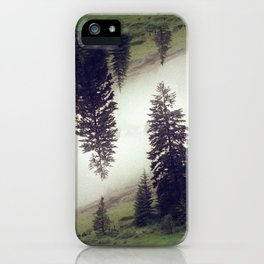 Soft/Hid iPhone Case