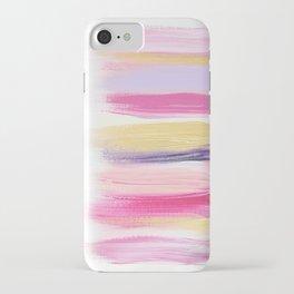 Colors 209 iPhone Case