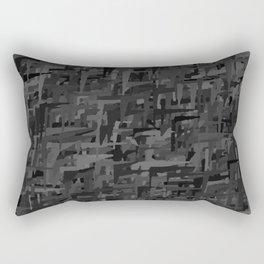 Series 4 - Darkstone Rectangular Pillow