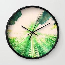 Harmonious Wall Clock