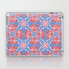 Pink Panther Pattern Laptop & iPad Skin