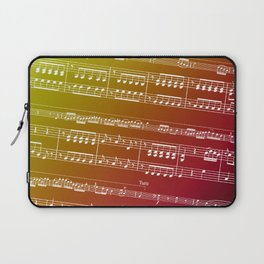 Concerto for Double Bass Laptop Sleeve