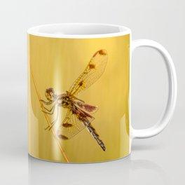 Dragonfly Pole Dance ~ Ginkelmier Inspired Coffee Mug