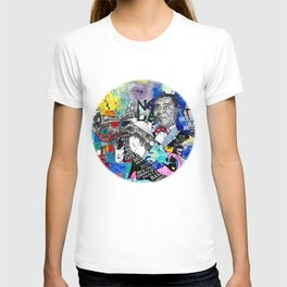 The Sound of New Orleans T-shirt