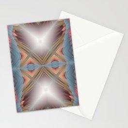 Random 3D No. 413 Stationery Cards