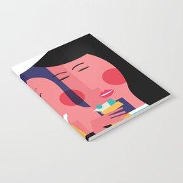 Ciudad de tapas Notebook