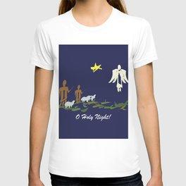 O Holy Night DP150903a T-shirt