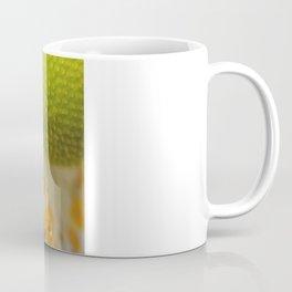 Green and Fluffy Coffee Mug