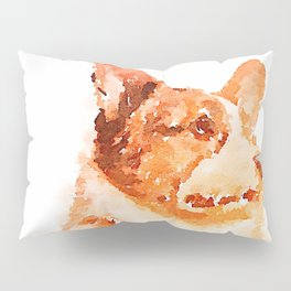 Corgi 1 Pillow Sham