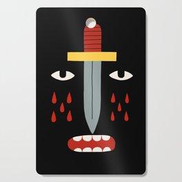 Revenge Cutting Board