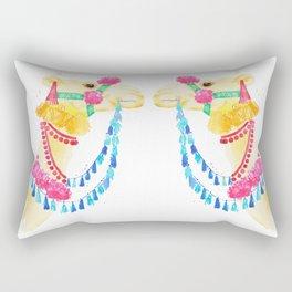 Marrakesh Camel Rectangular Pillow