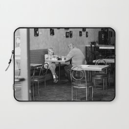 Don't look... Laptop Sleeve