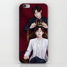 King Sunggyu iPhone & iPod Skin
