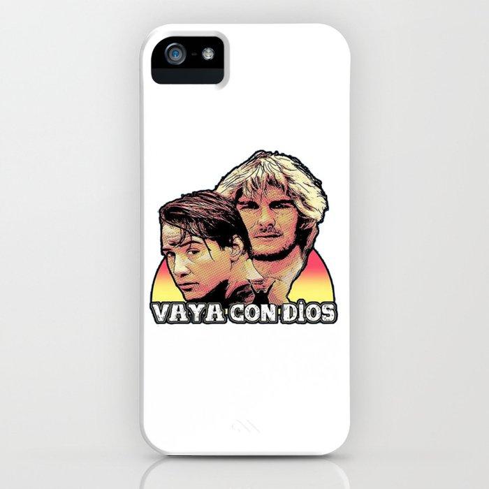Vaya Con Dios iPhone Case