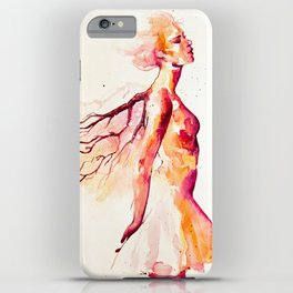 comes light iPhone Case