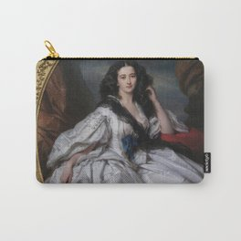 Picture of a Picture of a Beauty Carry-All Pouch