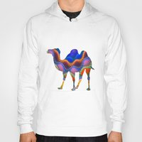 camel Hoodies featuring Camel by haroulita