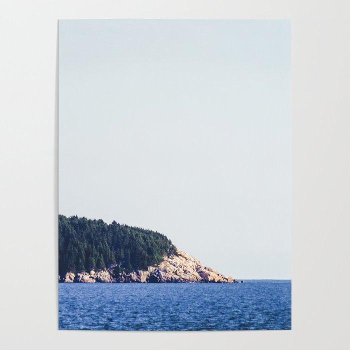 Nova Scotia Poster