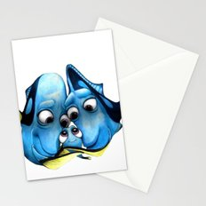Finding Dory Stationery Cards