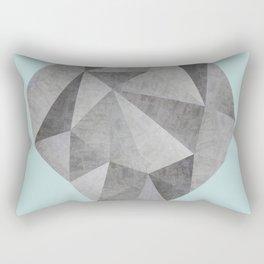 Marmore fashion Rectangular Pillow
