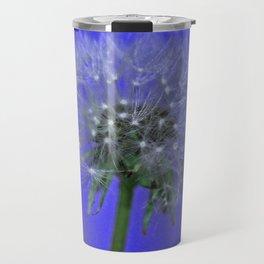 Dandelion I Travel Mug