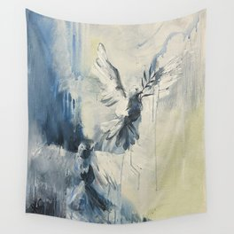 hope and promises Wall Tapestry