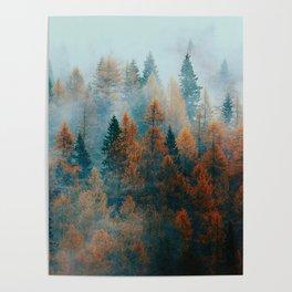 Holomontas Autumn Poster