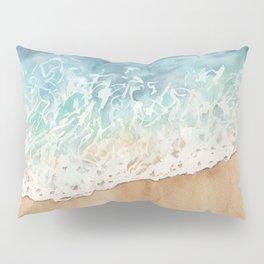 The ocean is calling Pillow Sham