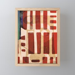 The Wise Babuino Framed Mini Art Print