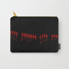 melody-music,melody, mark, music notation,fun, solfeggio, pleasure, rythm, dance, art Carry-All Pouch