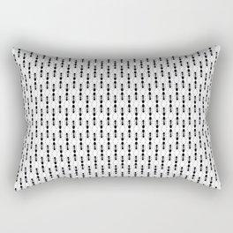 Team Ant Rectangular Pillow