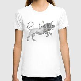 Mesopotamian Lion T-shirt