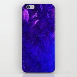 You bring out the colors in me II iPhone Skin