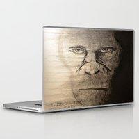 ape Laptop & iPad Skins featuring Ape  by Shuchita
