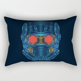 Star-Lord | Guardians of the Galaxy Rectangular Pillow
