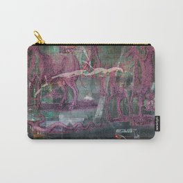 Glitch Zoo Chaos Carry-All Pouch