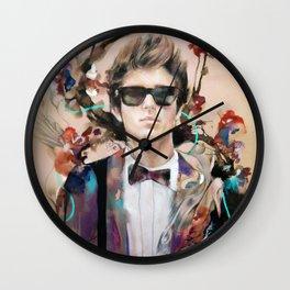 The Velveteen Rabbit Wall Clock