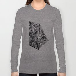 Selected Poems Long Sleeve T-shirt