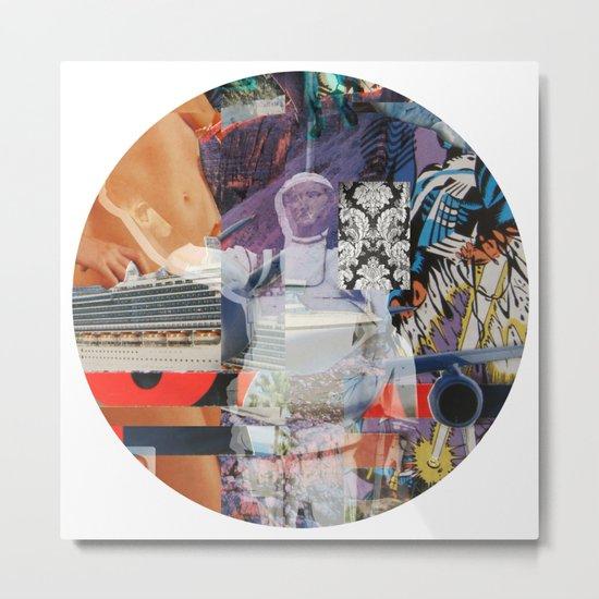 Essence Of Life · Lost in Dreamland · Jupiter Metal Print