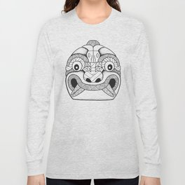 Cabeza Clava Chavin Long Sleeve T-shirt
