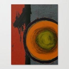 Opal Ten Canvas Print