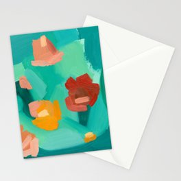Nasturims II Stationery Cards