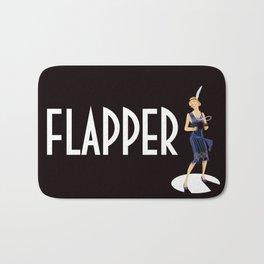 Flapper Bath Mat